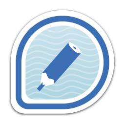 https://badges.fedoraproject.org/pngs/junior-editor.png