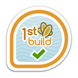 If you build it... (Koji Success I)