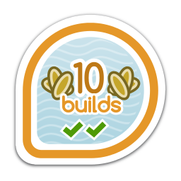 If you build it... (Koji Success II)