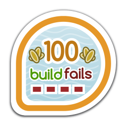 what-goes-up...-koji-failure-iv icon