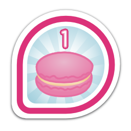 https://badges.fedoraproject.org/pngs/macaroncookie.png