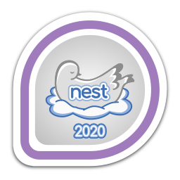 nest-attendee-2020 icon