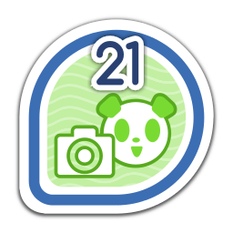 keepin-fedora-beautiful-f21 icon