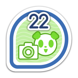 keepin-fedora-beautiful-f22 icon