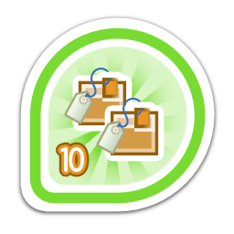 package-tagger-package-tagger-ii icon