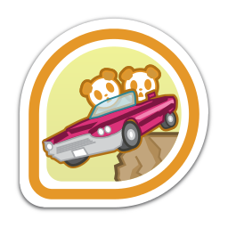 partners-in-crime icon