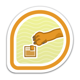 the-cat-came-back... icon