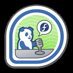 podcast-host icon