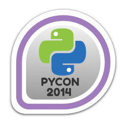pycon-2014-attendee icon