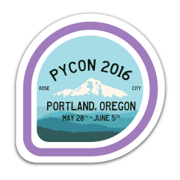 pycon-2016-attendee icon