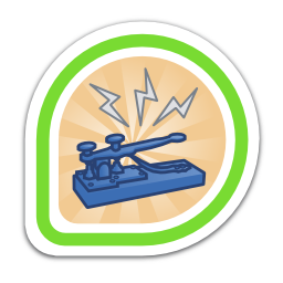 telegraphist-upstream-release-monitoring-i icon