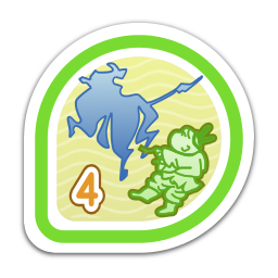catching-the-bull-tester-iv icon