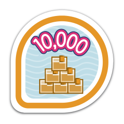 the-tower-of-babel-koji-success-vii icon