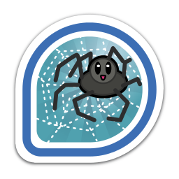 web-warrior icon